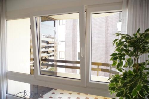 tilt and turn windows edinburgh