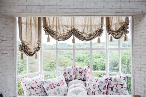 bay windows edinburgh