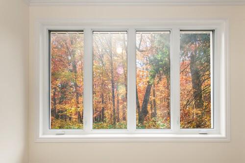 casement windows edinburgh