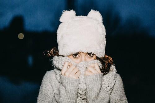dress warm for hogmanay