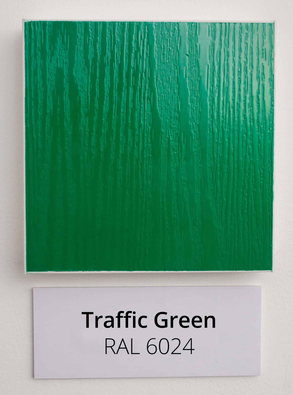 Traffic-Green-RAL-6024