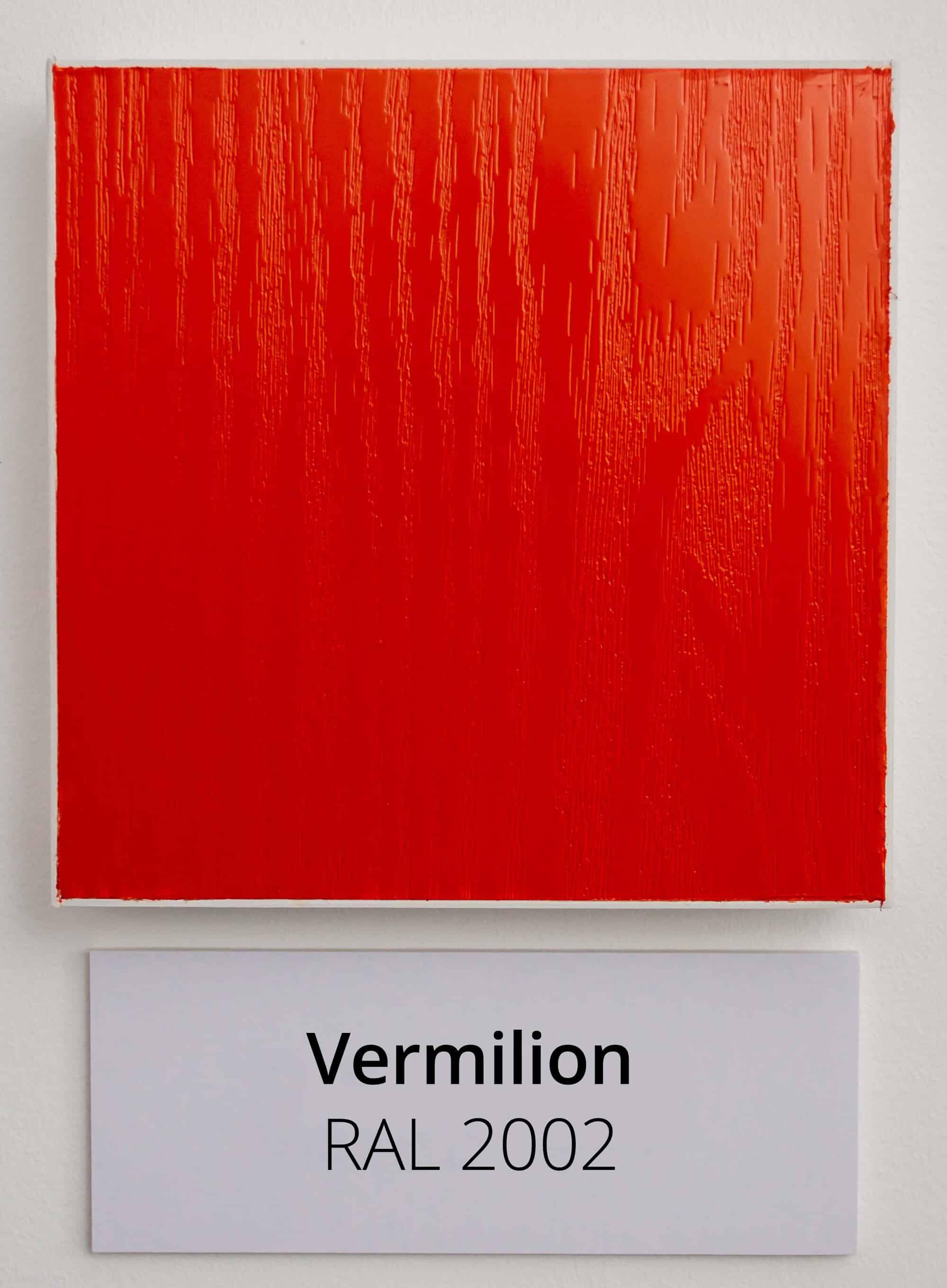 Vermilion-RAL-2002
